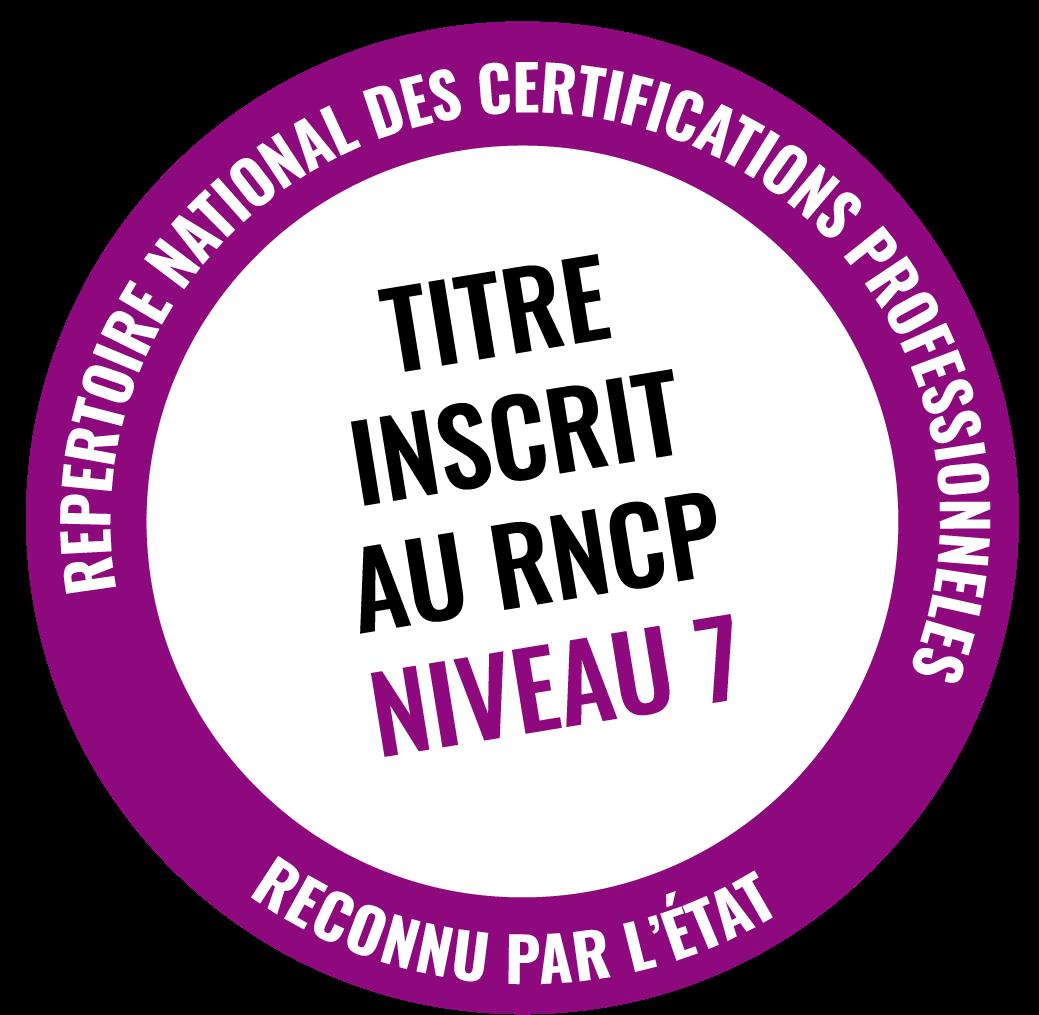 RNCP 7