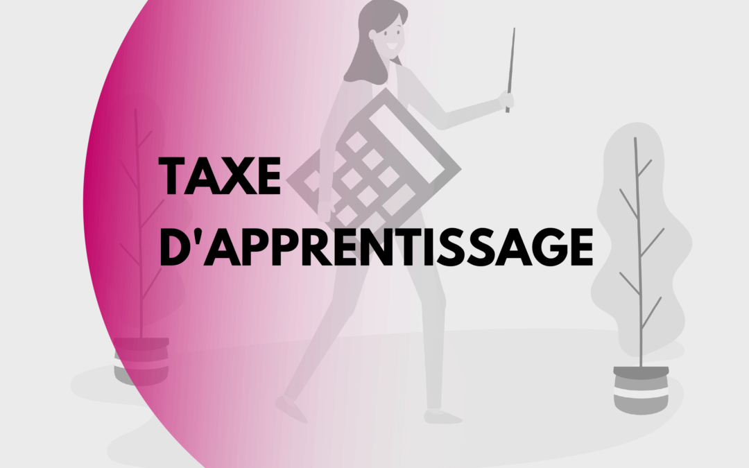 Taxe d'apprentissage 2020 : nouvelle disposition
