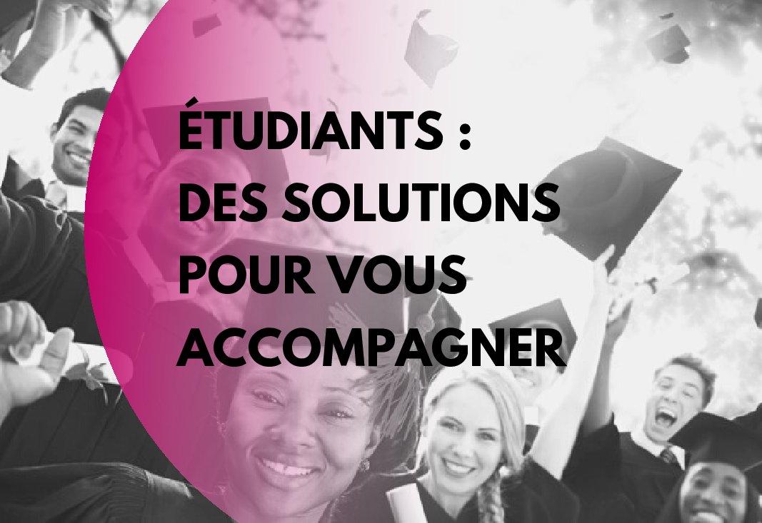 Étudiants : CCI Formation EESC est la structure qu'il vous faut pour vous accompagner dans vos études !