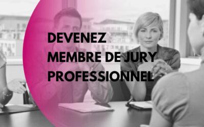 Recherche Jury : Installateur Dépanneur en Informatique