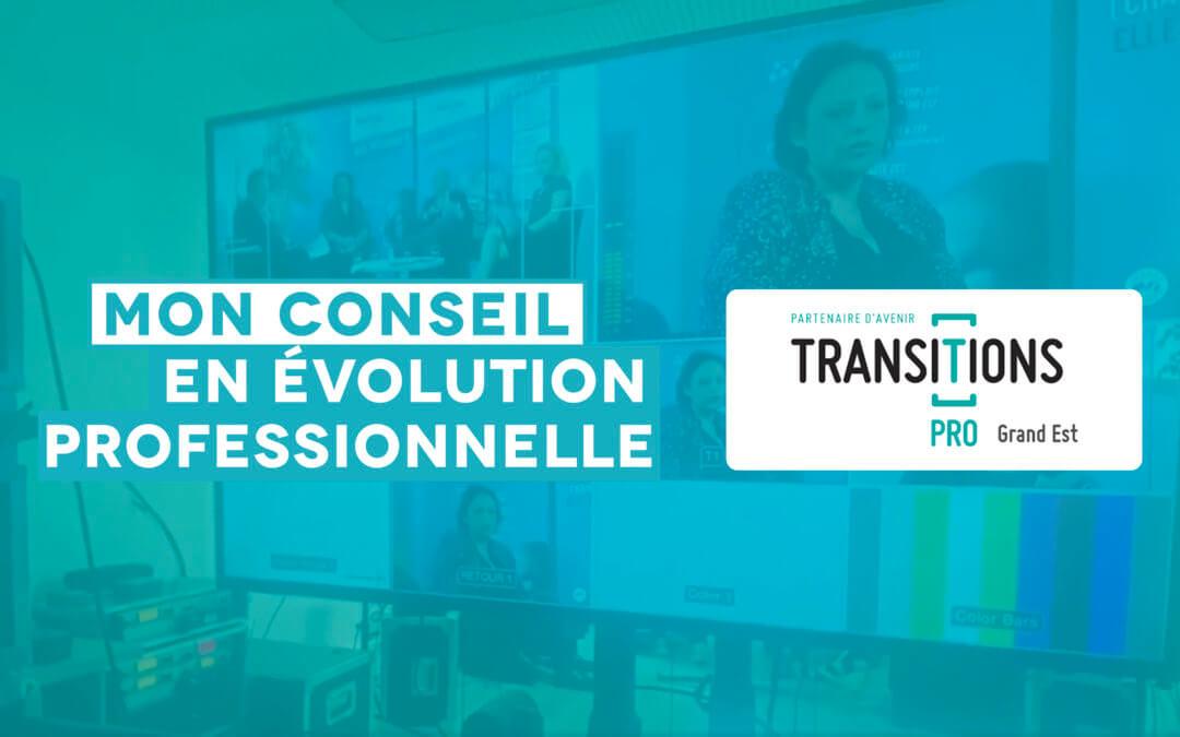 #FOCUS CEP : Webinaire Transitions Collectives : retrouvez des perspectives en aidant vos salariés.